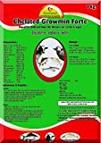 Growel Chelated Growmin Forte- Chelated Minerals Mixture for Cattle,Farm Animals,Poultry , Pet Birds & Aqua – 1 kg