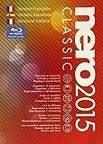Nero 2015 Classic - Software De Grabación
