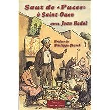 Saut de Puces à Saint-Ouen