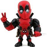 Funko - Figurine Deadpool - Deadpool Metal Die Cast 10cm - 0801310977217