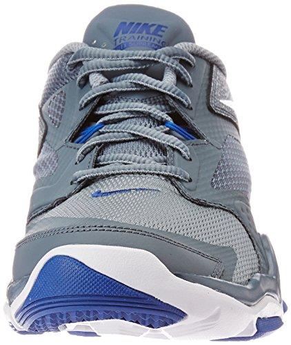 Air Force 1 Low CMFT Prm Qs bianco / oro metallizzato / hypr Punch scarpa da basket 10.5 Us DV GREY/GM RYL-BL GRPHT-WHITE