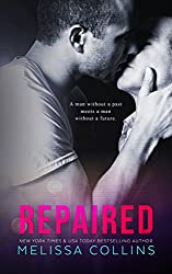 Repaired (English Edition)