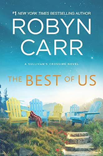 The Best of Us (Sullivan's Crossing Book 4) (English Edition)