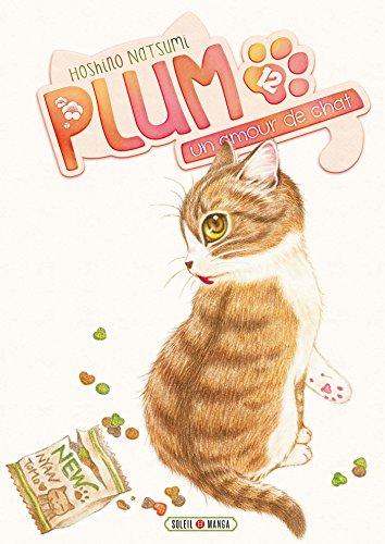Plum, un amour de chat, Tome 12 : par From Soleil Productions