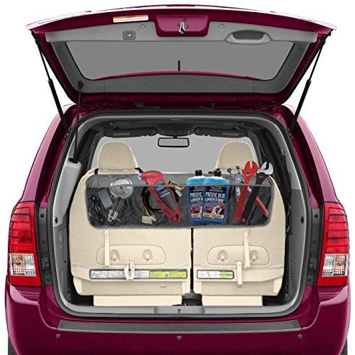 Lebogner Mehrzweck-Organizer für Rücksitz oder Kofferraum, mit 5 Taschen