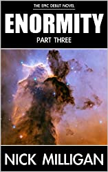 Part Three (Enormity Book 3) (English Edition)
