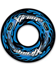 Bestway Xtreme Swim Ring - 91 cm,  Assorted colours
