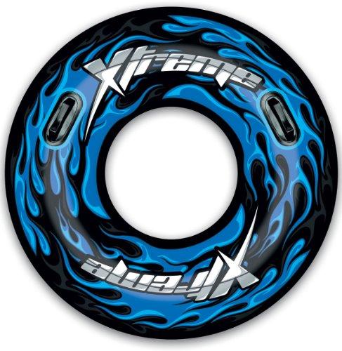 Bestway Xtreme-Schwimmring, XTREME RING, schwarz