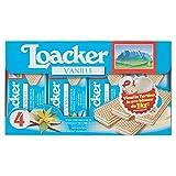 Loaker Wafer con Crema alla Vaniglia - 180 gr