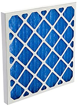 Gvs Filter Technologie G4p.24.24.2. Sua001.010G4Plissee-filter, Blauweiß (Pack Von 10) 0