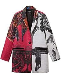 Cappotti E Desigual Amazon Cappotti it Giacche Abbigliamento CPpCwxUqXy