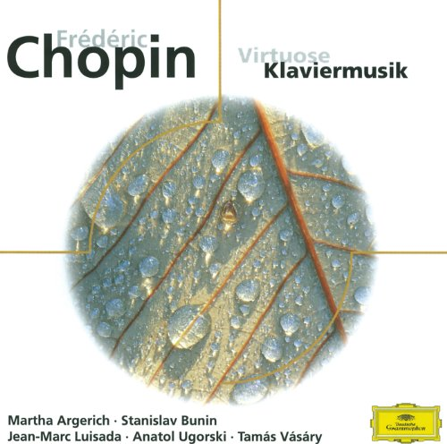 "Chopin: 12 Etudes, Op.10 - No. 3 In E ""Tristesse"""