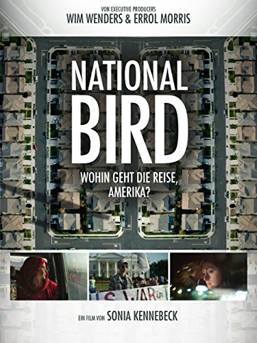 National Bird Cover