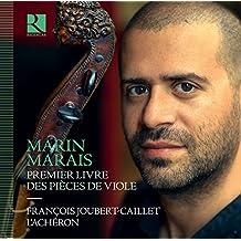 Marais: Premier Live de Pièces de Viole (1686) (GA)