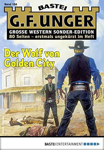 Unger Sonder-Edition 158 Western: