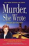 Design for Murder (Murder, She Wrote)
