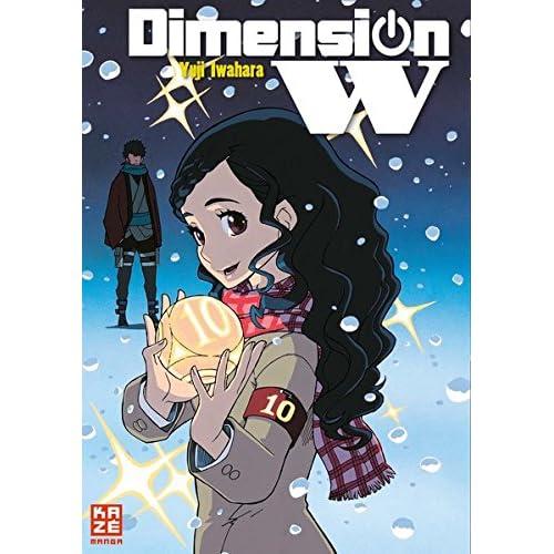 Dimension W 10