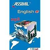 ASSiMiL Selbstlernkurs für Deutsche / Assimil Englisch ohne Mühe: mp3-Tonaufnahmen (170 Min. Tonaufnahmen) zum Lehrbuch Englisch ohne Mühe