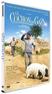 Le cochon de Gaza (César 2012 du Meilleur Premier Film)