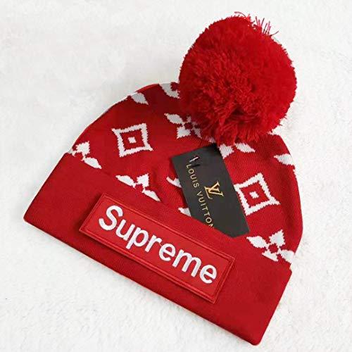 brian 2019 Fashion Hip Hop Supreme Beanie hat Cap Snapback
