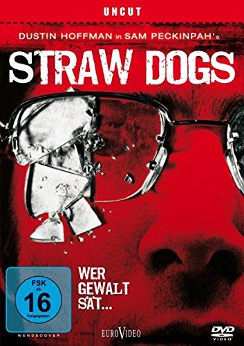Straw Dogs - Wer Gewalt sät... (Uncut) -