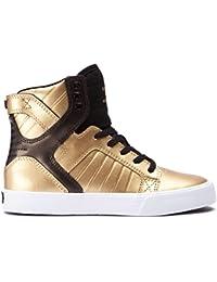 f131f7380c8fc0 Suchergebnis auf Amazon.de für  Supra - Mädchen   Schuhe  Schuhe ...