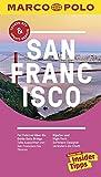 MARCO POLO Reiseführer San Francisco: Reisen mit Insider-Tipps. Inklusive kostenloser Touren-App & Update-Service - Michael Schwelien
