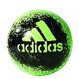 Adidas X Glider II Ballon de Football Homme, Vert, Taille 3