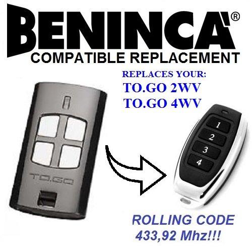 beninca-to-go-4wv-to-go-2wv-t2wv-t4wv-beninca-replacement-remote-control-top-quality-keyfob