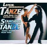 Lateinamerikanische Tänze & Standardtänze