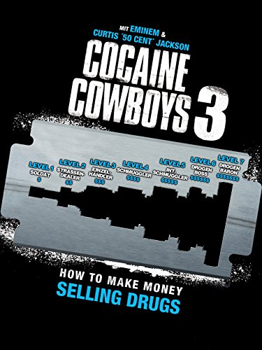 Cocaine Cowboys 3 - How To Make Money Selling Drugs Arianna Crystal