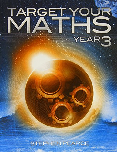 Target Your Maths Year 3 by Stephen Pearce (3-Nov-2014) Paperback