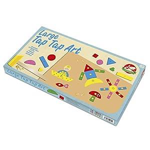 Tobar-Juegos Tap Art Large, 21959