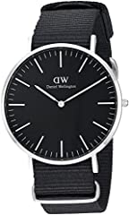 Idea Regalo - Orologio Unisex Daniel Wellington DW00100149