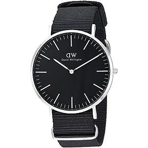 Daniel Wellington Classic Cornwall – Reloj de Pulsera para Hombre