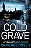 Cold Grave (Winter/Narey Book 2) by Craig Robertson