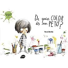 De quin color és un petó? (Àlbums il·lustrats)