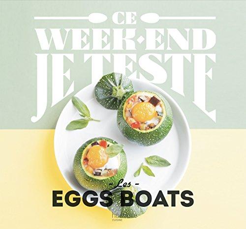 Egg boats