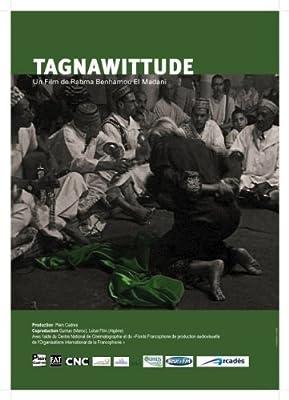 Tagnawittude [ NON-USA FORMAT, PAL, Reg.0 Import - France ] by Rahma Benhamou el Madani