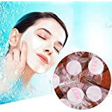 Vimal Creation 50pcs New Skin Face Care DIY Facial Paper Compress Masque Mask For Women Good Skin Hot