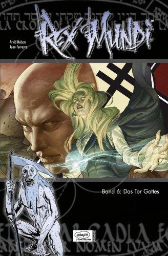 Rex Mundi 06: Das Tor Gottes