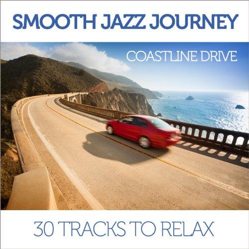 Smooth Jazz Journey: Coastline...