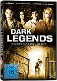 Dark Legends Neugier kann kostenlos online stream