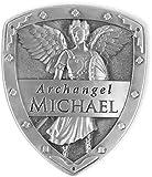 Angelstar 15513Archange Poche Shield Token, 1–1/4by 2,5cm, Michael