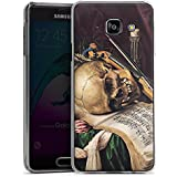Samsung Galaxy A3 (2016) Housse Étui Protection Coque Nature morte Vanitas Art Art
