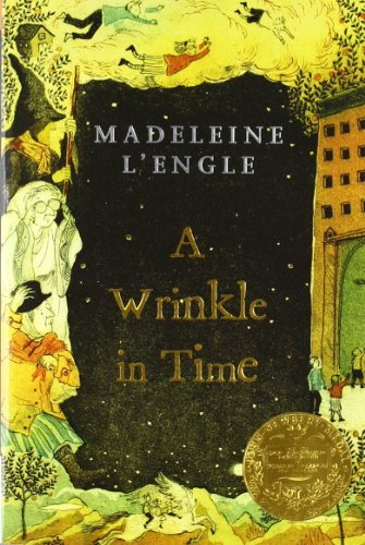 A Wrinkle in Time (Madeleine L'Engle's Time Quintet)