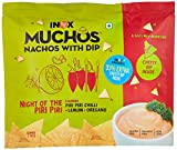 #9: Inox Muchos Nachos with Dip Night of Piri Piri, 70g