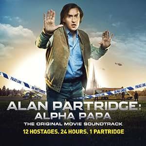 Alan Partridge:Alpha Papa