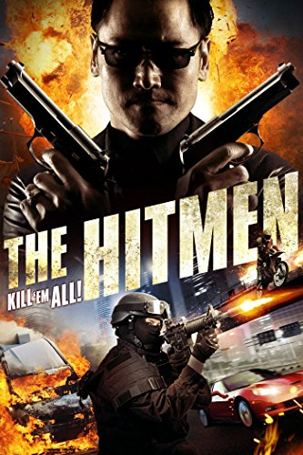 The Hitmen - Kill 'em all Cover