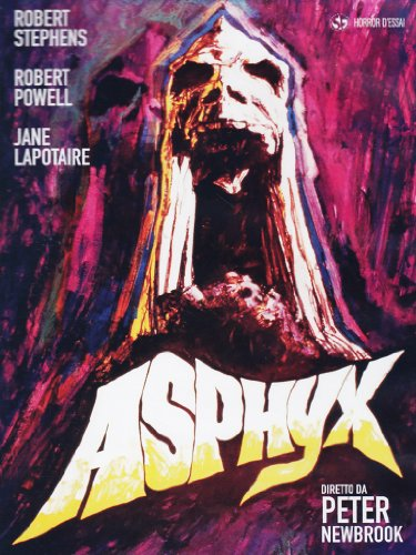 The Asphyx (DVD)
